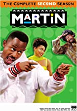 MARTIN: S2 (Viva/Rpkg/DVD)