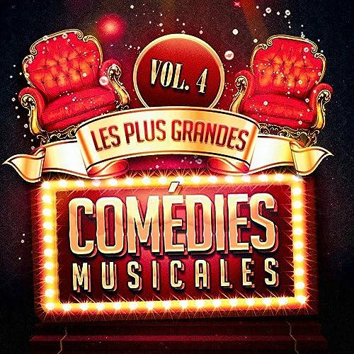 MUSICALE COMÉDIE MP3 10 COMMANDEMENTS LES TÉLÉCHARGER