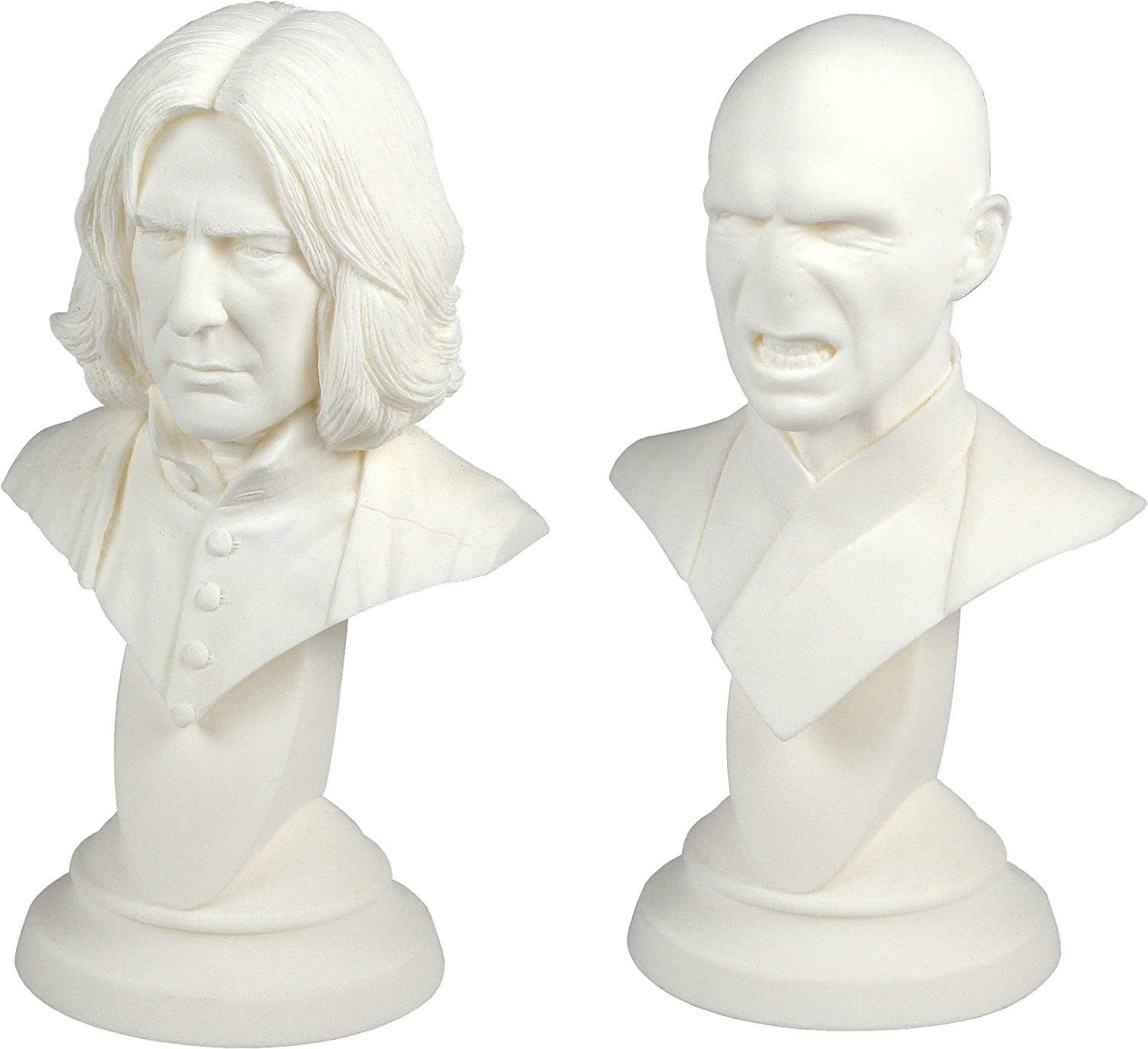 Harry Potter Character Casting Kit Super New arrival intense SALE - Severus Lord Voldemort and