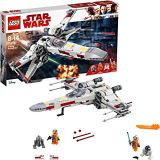 LEGO Star Wars X-Wing Starfighter 75218 Playset Toy