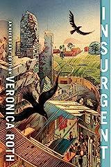 Insurgent (Divergent Trilogy, Book 2) Kindle Edition