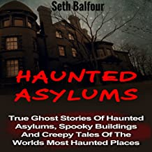 Best most haunted asylums Reviews