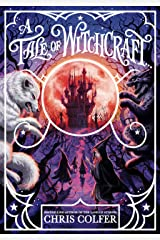 A Tale of Magic: A Tale of Witchcraft Kindle Edition