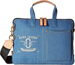 Marc Jacobs - Denim Tech 13