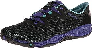 Merrell Women's All Out Shine Walking Shoe