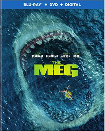 Amazon Com Meg The Bd Blu Ray Jon Turtletaub Jason Statham