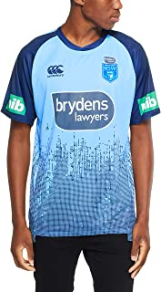 canterbury Men's NSW Soo Vapodri Training Tee