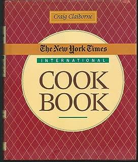 The New York Times International Cookbook