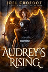 Audrey's Rising: A Paranormal Angel and Demon Romance (A Series of Angels) Kindle Edition