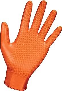 Best sas orange gloves Reviews