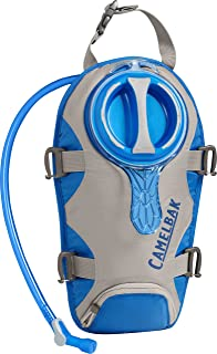CamelBak UnBottle Insulated Hydration Crux Reservoir Set, Frost Grey/Turkish Sea, 3 L