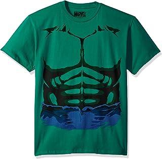 Marvel Boys` Hulk T-Shirt