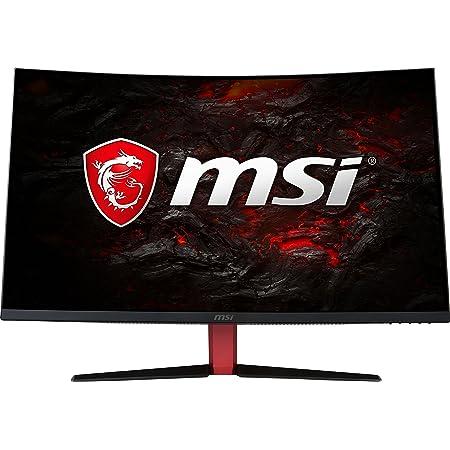 MSI AG32C - Monitor gaming 31.5