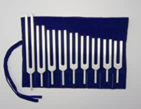 The Holy Harmony Solfeggio Tuning Forks