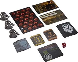 XCOM Board Game Evolution Expansion Strategy Game