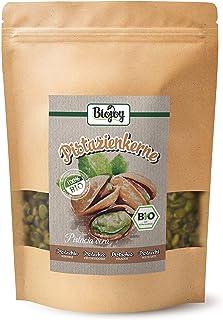 Biojoy BIO-pistachenoten, rauw, gepeld, ongezouten (0,5 kg)
