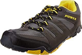Power Men's Canvas Running Shoes