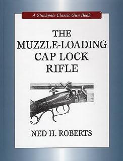 تفنگ درپوش قفل دار (Stackpole Classic Gun Books)