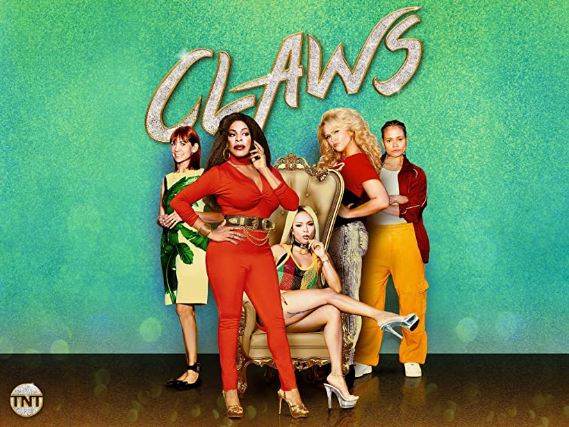 Claws: Season 3