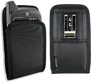 e-Holster Rugged Handheld Computer Case with Belt Clip and Belt Loop fits Motorola Zebra MC40, MC45, MC55, MC65, MC67, MC70, MC75