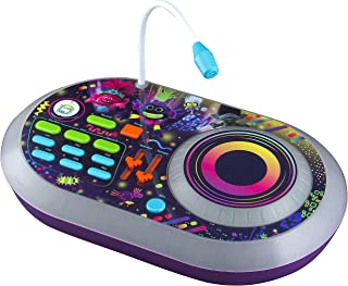 Trolls TR-625.EMV0M DJ Trollex Party Mixer - Speakers -Mic - Sound Effects