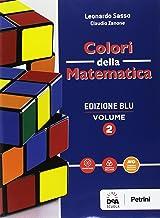 Permalink to Colori della matematica. Quaderno. Ediz. blu. Per i Licei scientifici. Con e-book. Con espansione online: 2 PDF