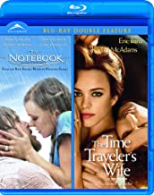 The Notebook / The Time Traveler's Wife Double Feature