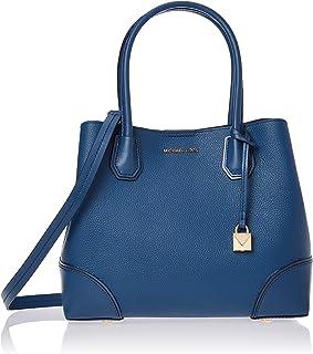 Michael Kors Satchel Bag for Women- Blue