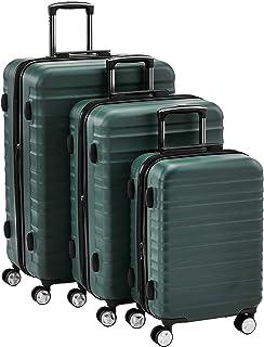 ab8027c8f9cc Amazon.com: amazonbasics - Last 30 days / Luggage Sets / Luggage ...