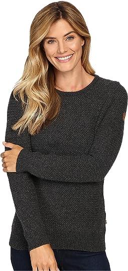 Fjällräven - Övik Structure Sweater