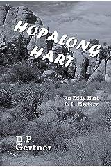 Hopalong Hart (An Eddy Hart P. I. Mystery Book 4) Kindle Edition