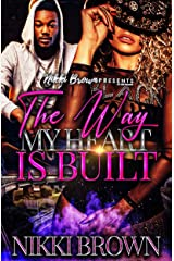 The Way My Heart Is Built (The Mayhew Sisters Book 1) Kindle Edition
