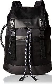 Men's SUSEGANA SUSE Back-Backpack, Black, UNI