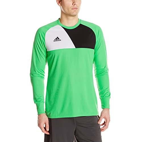 adidas Men s Soccer Assita 17 Goalkeeper Jersey 640b15e67