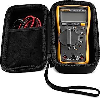 Caseling Hard Case fits Fluke 117/115 / 101 Digital Multimeter Compact.