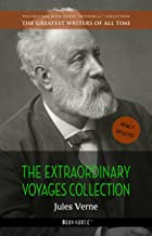 Jules Verne: The Extraordinary Voyages Collection (The Greatest Writers of All Time Book 42)
