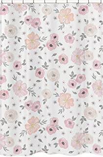 Best baby girl shower curtains Reviews