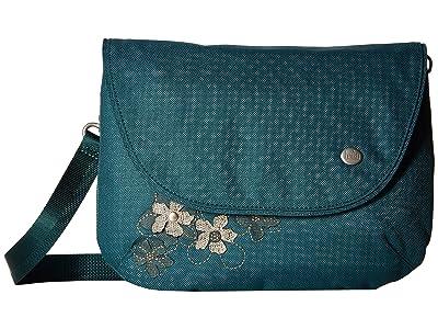 Haiku Bliss (Juniper) Handbags