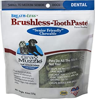 Best ark naturals gray muzzle Reviews