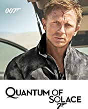 Best quantum solace james bond movie Reviews