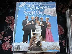Best new york magazine to do Reviews