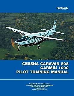 Cessna Grand Caravan 208 pilot training manual