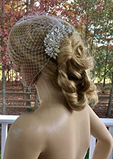 Wedding Veil For Bride