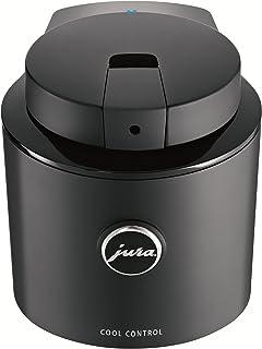Jura Milk cooler 20 oz. Black 70384