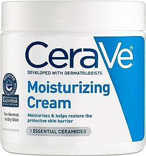 CeraVe Moisturizers, Moisturizing Cream, 16 Ounce
