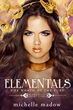 Elementals: The Wrath of the Fury