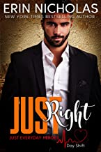Best erin nicholas just right Reviews