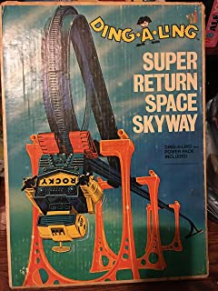Ding A Ling Super Return Space Skyway