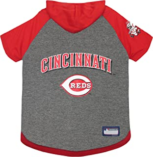 MLB PET APPAREL. - Licensed BASEBALL JERSEYS, T-SHIRTS, DUGOUT JACKETS, CAMO JERSEYS, HOODIE TEE's & PINK JERSEYS for DOGS...
