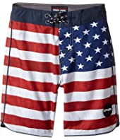 Rip Curl Kids - Old Glory (Big Kids)